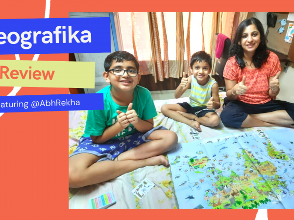 Geografika Unik Play – Illustrated Map Card Game Review