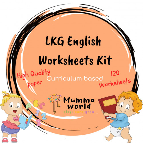 LKG_English
