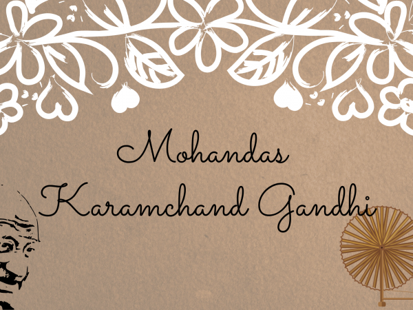 FIVE LESSONS YOUR KID CAN MASTER FROM MAHATMA GANDHI
